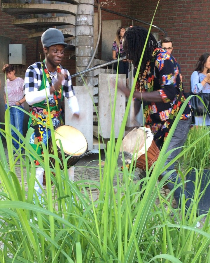 Music from Africa