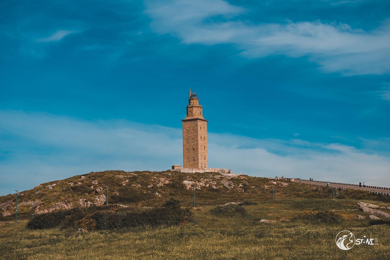 Hércules Tower #nikond750📸 @geomagazin
