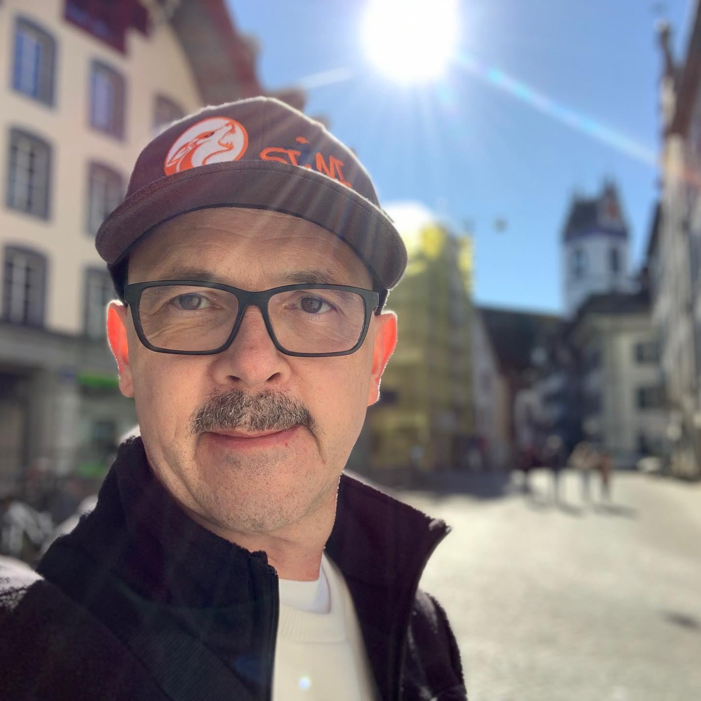 Selfiegangster in Aarau