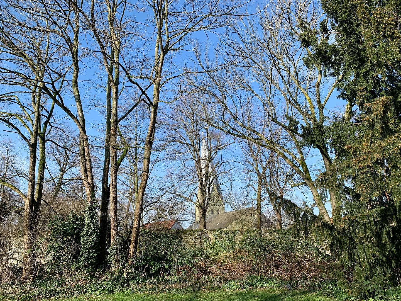 Today a little walk in Soest