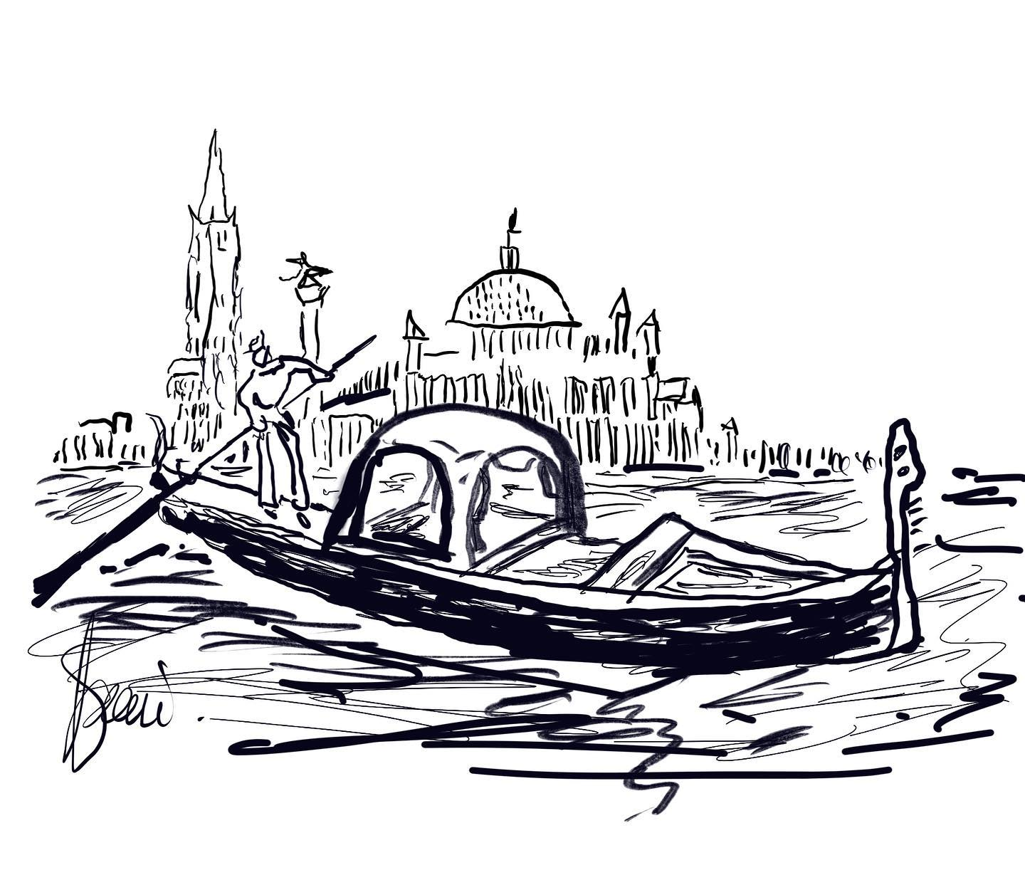 Artwork for Venice @swatchtakesmetovenice @swatch @swatch_it