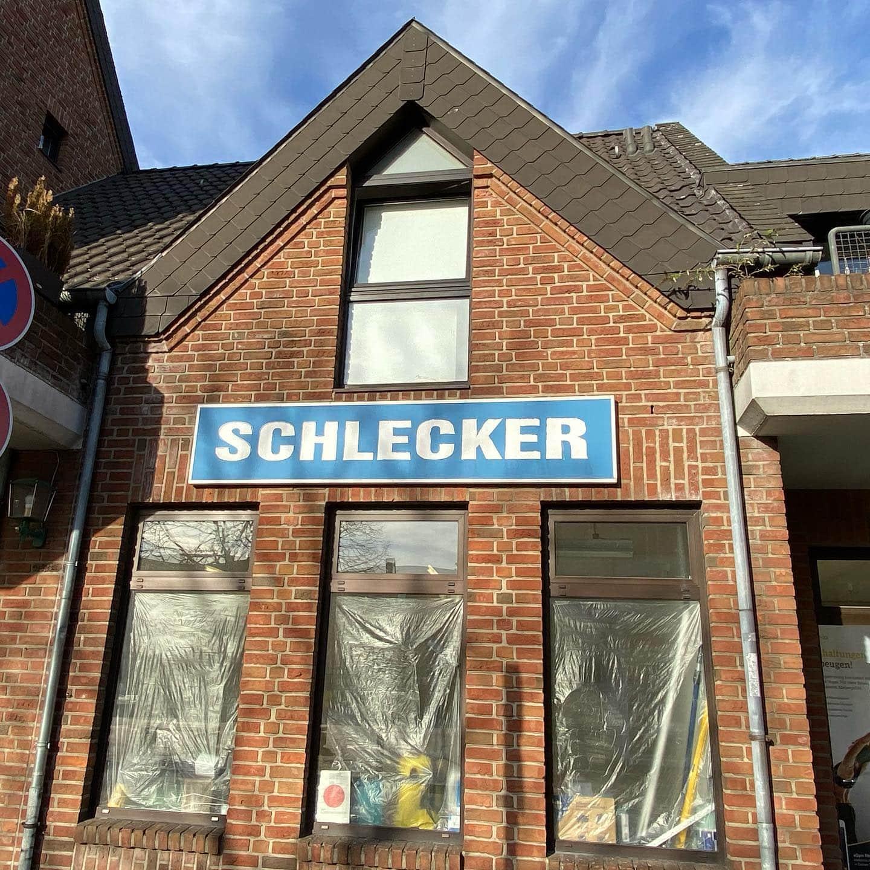 Schlecker?
