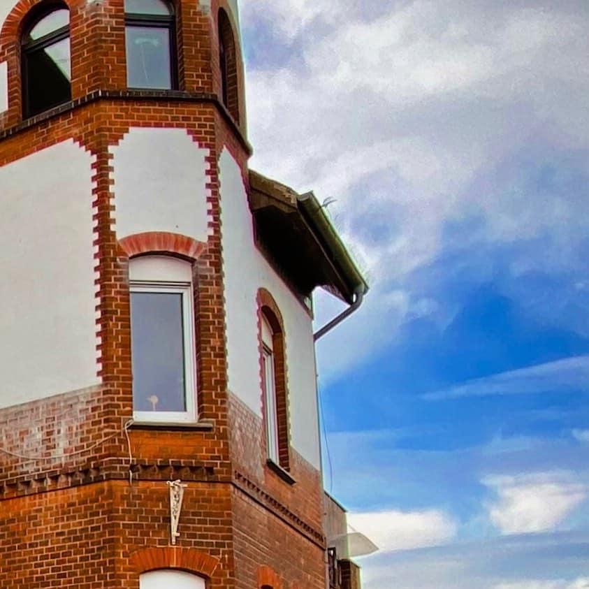 Eckhaus in Mönchengladbach-Hardt