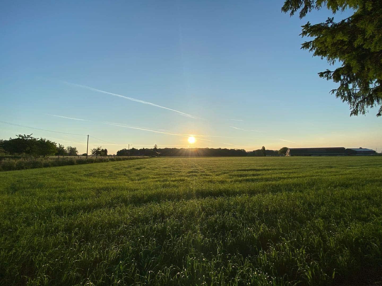 Guten Morgen aus Rheindahlen