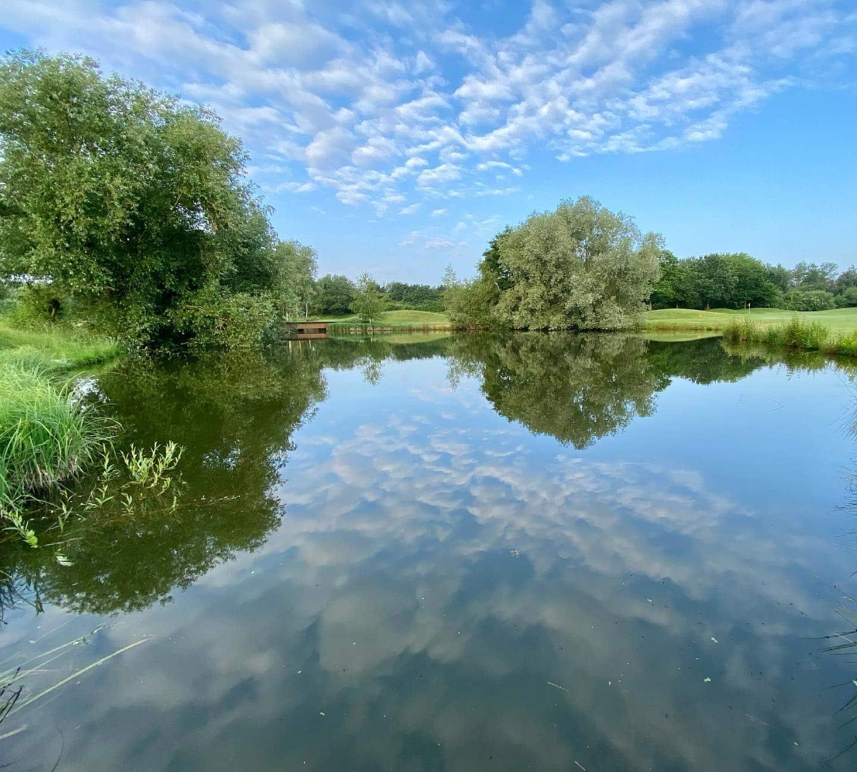 Morgenrunde @golfclub_wildenrath_e.v